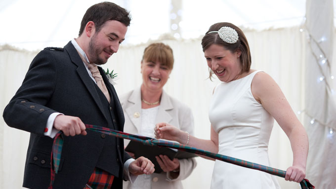 Weddings Scotland