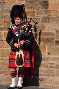 Edinburgh Falkirk Wedding Services