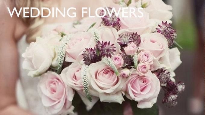 Wedding Flowers Scotland