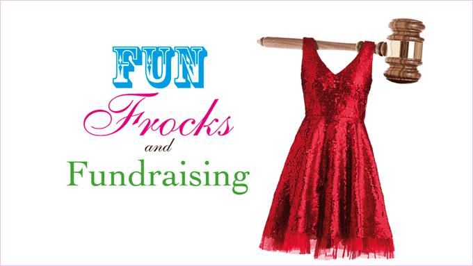 Edinburgh Dress Auction
