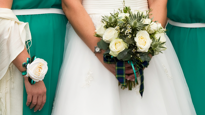 Humanist Wedding Scotland