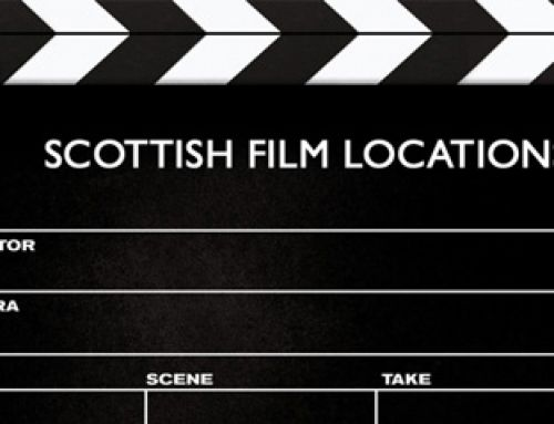 Scottish Film Locations