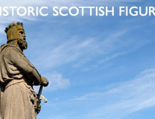 Historical Figures in Scottish History
