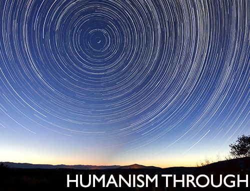 A History of Humanism