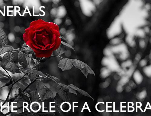 What is a Funeral Celebrant