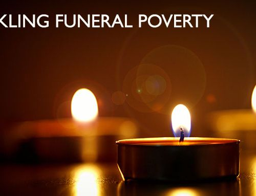 Tackling Funeral Poverty