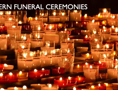 Funeral Ceremonies – My Way