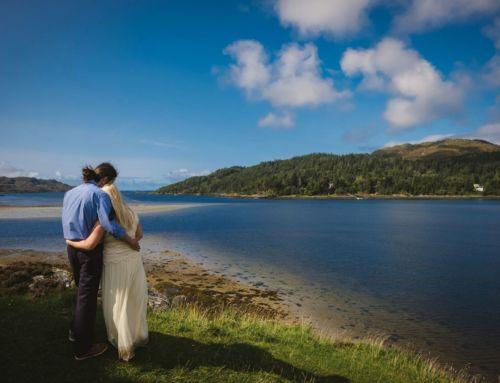 Runaway Brides – The Elopement Wedding is Back