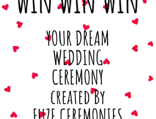 Win a Wedding Ceremony