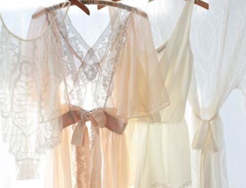 Bridal Lingerie:  What You Need to Know