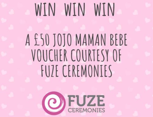 Win a £50 Jojo Maman Bebe Voucher