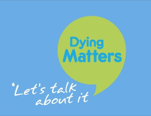 Dying Matters:  The Importance of Discussing Death