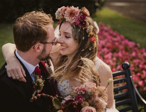 Eloping to Scotland: Five Steps to Elopement Success