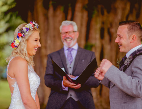Humanist Wedding Ceremonies:  Frequently Asked Questions