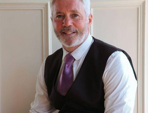 Tales from the Celebranthood: John Leo Scott