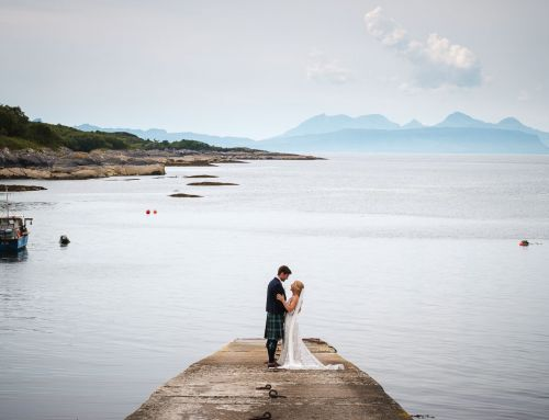 """Professional Wedding Photography:  Why You Should Always Say """"I Do"""""""