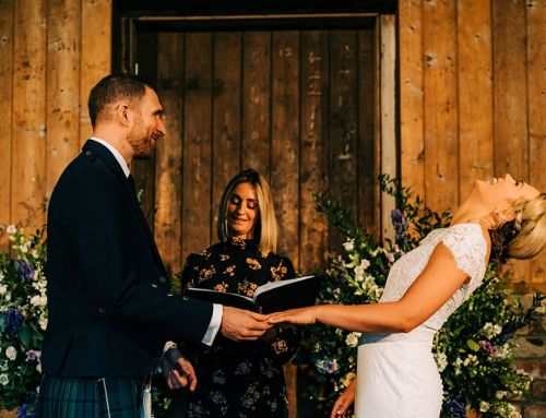 Ten Reasons Why Every Couple Should Consider A Humanist Wedding Ceremony