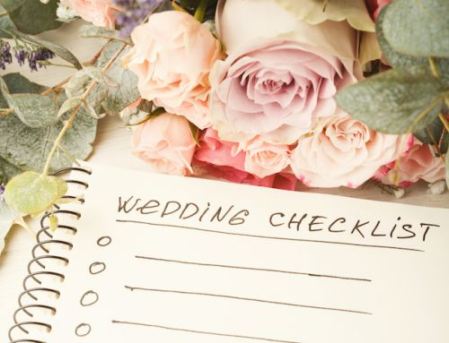 Wedding Planning: Which Order To Book Suppliers?