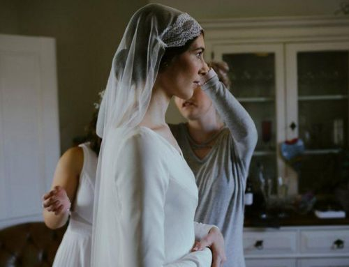 All Hail the Veil:  Top Tips & Inspiration