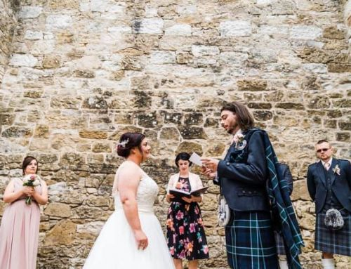 How to Put the WOWS Into Your Personal Vows