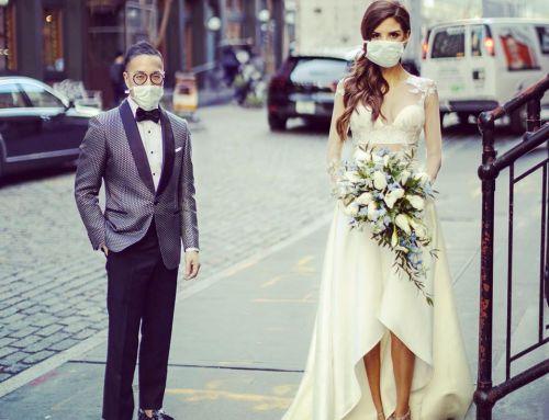 Wedding Planning:  Coronavirus