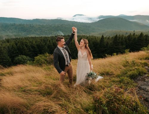 The Magic of Outdoor Weddings in Scotland